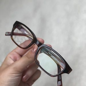 CUTE WARBY PARKER GLASSES